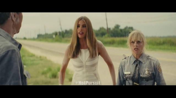 Hot Pursuit - Alternate Trailer 18