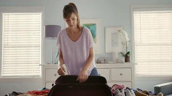 Hotwire TV Spot, 'Debbie in a Blue Dress'