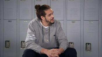 Foot Locker TV Spot, 'Joakim Noah Says the Joakimiest Things to Kids: Name' - Thumbnail 5