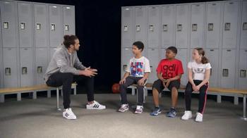 Foot Locker TV Spot, 'Joakim Noah Says the Joakimiest Things to Kids: Name' - Thumbnail 9