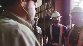 Koch Industries TV Spot, 'Georgia Pacific'