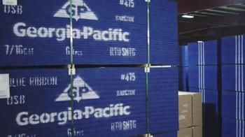 Koch Industries TV Spot, 'Georgia Pacific' - Thumbnail 8