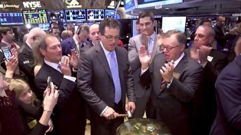 New York Stock Exchange TV Spot, 'Summit Materials' - Thumbnail 7