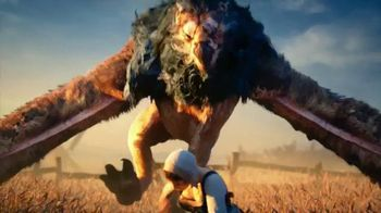 The Witcher 3: Wild Hunt TV Spot, 'Professional'