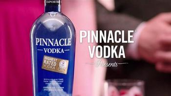 Pinnacle Vodka TV Spot, 'Flirty Fizz' - Thumbnail 1