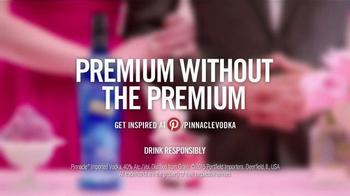 Pinnacle Vodka TV Spot, 'Flirty Fizz' - Thumbnail 10