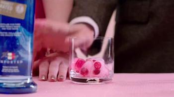 Pinnacle Vodka TV Spot, 'Flirty Fizz' - Thumbnail 3