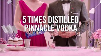 Pinnacle Vodka TV Spot, 'Flirty Fizz' - Thumbnail 4