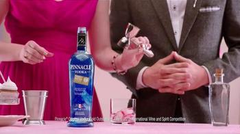 Pinnacle Vodka TV Spot, 'Flirty Fizz' - Thumbnail 5