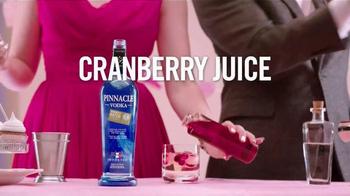 Pinnacle Vodka TV Spot, 'Flirty Fizz' - Thumbnail 7