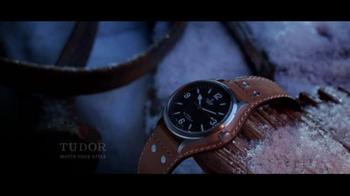 Tudor Heritage Ranger TV Spot, 'Mushing' - Thumbnail 10
