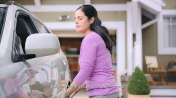 AutoZone TV Spot, 'Strong Woman' - Thumbnail 5
