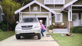 AutoZone TV Spot, 'Strong Woman' - Thumbnail 7