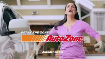 AutoZone TV Spot, 'Strong Woman' - 2320 commercial airings