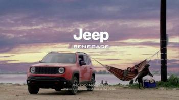 2015 Jeep Renegade TV Spot, 'Renegades' Song by X Ambassadors - Thumbnail 8