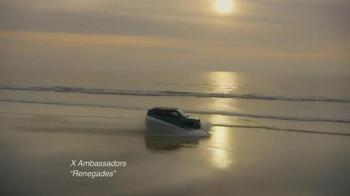 2015 Jeep Renegade TV Spot, 'Renegades' Song by X Ambassadors - Thumbnail 2
