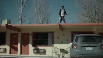 2015 Jeep Renegade TV Spot, 'Renegades' Song by X Ambassadors - Thumbnail 4