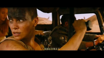 Mad Max: Fury Road - Alternate Trailer 17