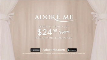 AdoreMe.com TV Spot, 'Fashion Forecast' - Thumbnail 9