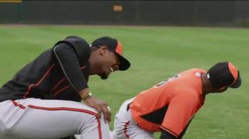 Major League Baseball TV Spot, 'All You Got' - Thumbnail 2