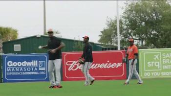 Major League Baseball TV Spot, 'All You Got' - Thumbnail 6
