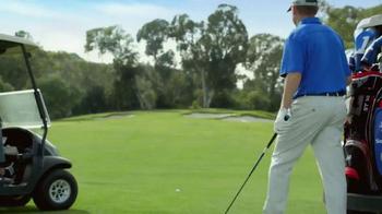 Adams Golf Blue TV Spot, 'Air' - Thumbnail 2