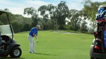 Adams Golf Blue TV Spot, 'Air' - 117 commercial airings
