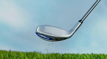 Adams Golf Blue TV Spot, 'Air' - Thumbnail 4