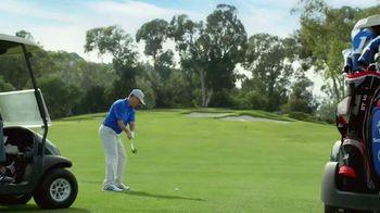 Adams Golf Blue TV Spot, 'Air' - 117 commercial airings