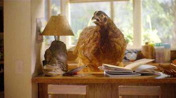 Burger King Chicken Fries TV Spot, '¿De Dónde Vienen?' [Spanish] - Thumbnail 3