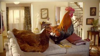 Burger King Chicken Fries TV Spot, '¿De Dónde Vienen?' [Spanish] - Thumbnail 6