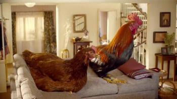 Burger King Chicken Fries TV Spot, '¿De Dónde Vienen?' [Spanish] - Thumbnail 7
