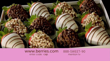 Shari's Berries TV Spot, 'Mother's Day ' - Thumbnail 4