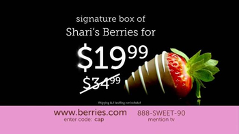 Shari's Berries TV Spot, 'Mother's Day ' - Thumbnail 6
