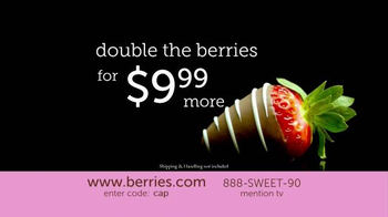Shari's Berries TV Spot, 'Mother's Day ' - Thumbnail 9