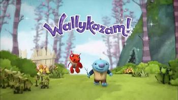 Wallykazam! DVD TV Spot - Thumbnail 1