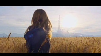 Tomorrowland - Alternate Trailer 10