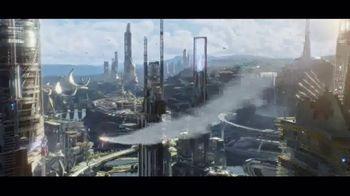 Tomorrowland - Alternate Trailer 11