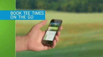 GolfNow.com TV Spot, 'Play Better Golf' - Thumbnail 1