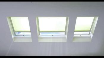 Velux Skylights TV Spot, 'Why Skylights?' - Thumbnail 2
