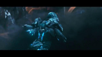 GameStop Halo 5: Guardians Spartan Locke Armor Set TV Spot - Thumbnail 3