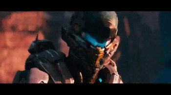 GameStop Halo 5: Guardians Spartan Locke Armor Set TV Spot - Thumbnail 4