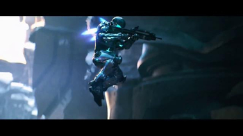 GameStop Halo 5: Guardians Spartan Locke Armor Set TV Spot - Thumbnail 6