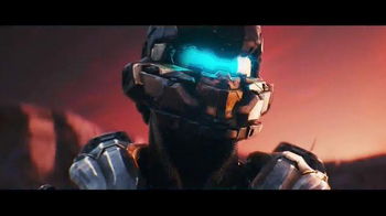 GameStop Halo 5: Guardians Spartan Locke Armor Set TV Spot - Thumbnail 7