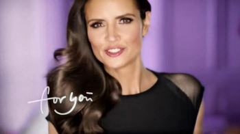 Schwarzkopf Keratin Color TV Spot, 'Stronger and Younger Look' - Thumbnail 8