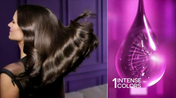 Schwarzkopf Keratin Color TV Spot, 'Stronger and Younger Look' - Thumbnail 3