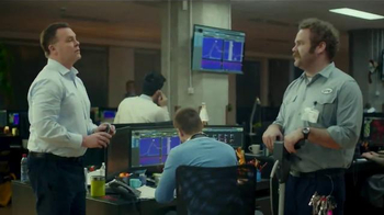 TD Ameritrade Mobile Trader TV Spot, 'Family Meeting'
