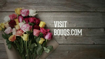 The Bouqs Company TV Spot, 'Mother's Day' - Thumbnail 10