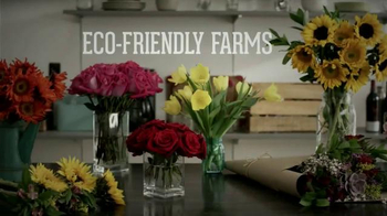 The Bouqs Company TV Spot, 'Mother's Day' - Thumbnail 5