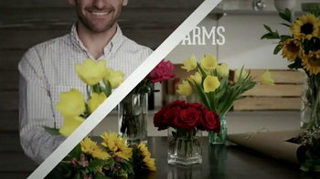 The Bouqs Company TV Spot, 'Mother's Day' - Thumbnail 6